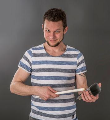 Ben Flohr