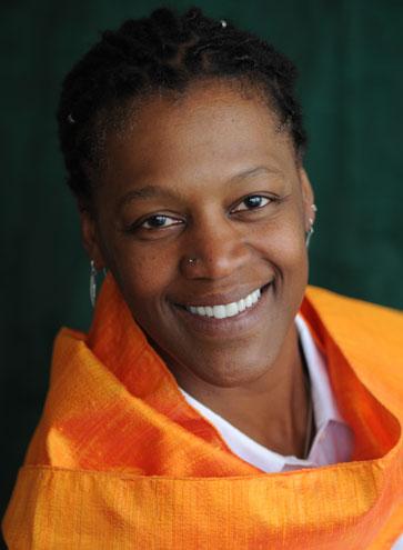 Gail Jackson
